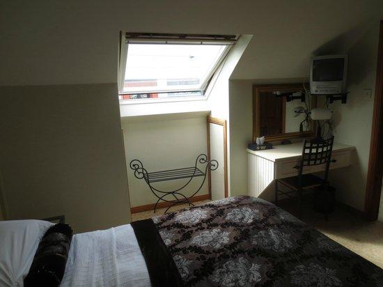 Ardawn House: Skylight