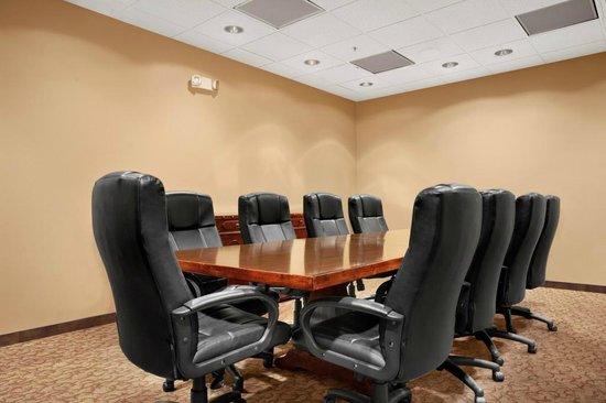 The Scottsdale Inn: Board Room