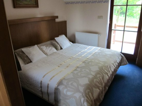 Na Doline: Anděla whirpool room - double bed