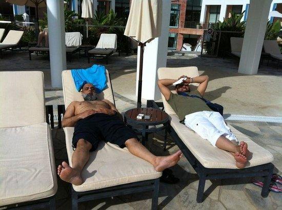 As Cascatas Golf Resort & Spa: Relax