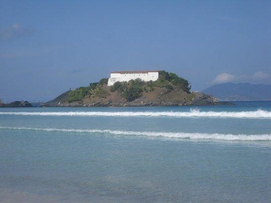 Caribe Park Hotel: Praia do Forte