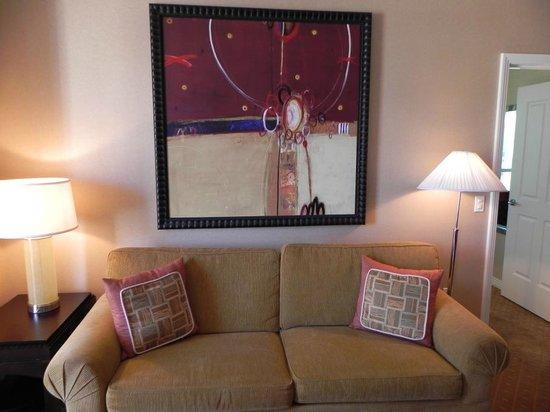Signature at MGM Grand: Sehr schöne Suite