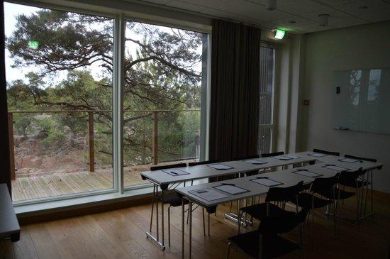 HavsVidden, BW Premier Collection: Litet konferensrum