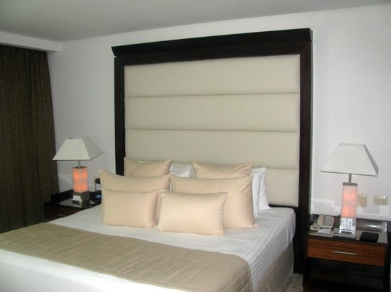 One Bedroom Master Suite Picture Of The Reserve At Paradisus Palma Real Punta Cana Tripadvisor