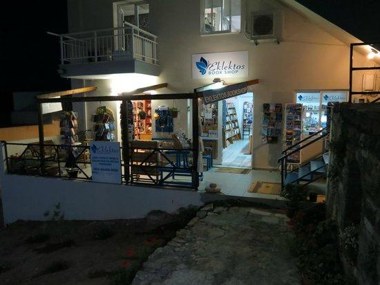 Eklektos Bookshop: Don't leave it too late!