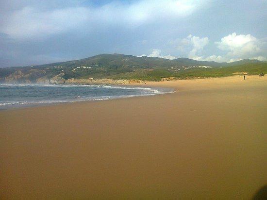 Guincho Beach: Guincho  Beach