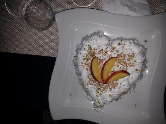 Osteria L'UmbriaCo. : dolce cuore..buonissimo..