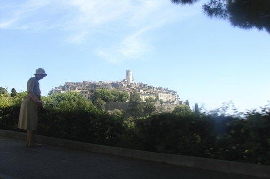 Le Mas de Pierre : Saint Paul de Vence