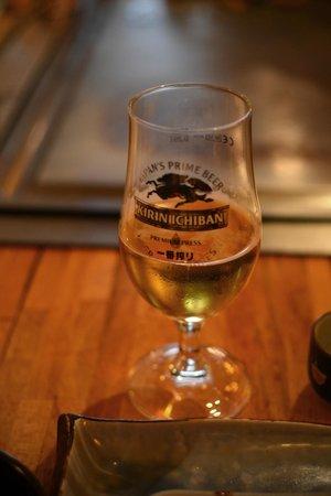 Kokohana : Bière japonaise