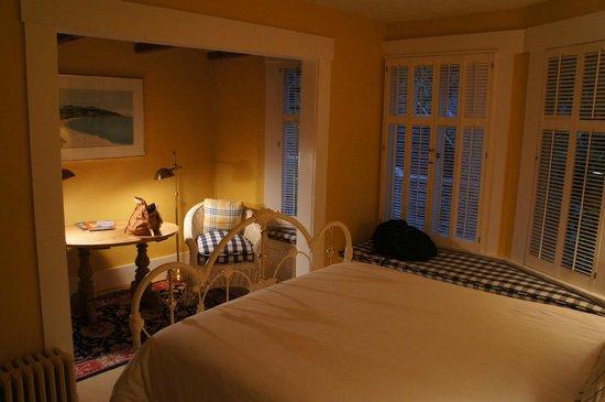 Sea View Inn : hotel