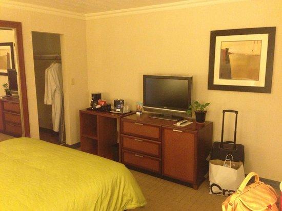 West Beach Inn: hotel