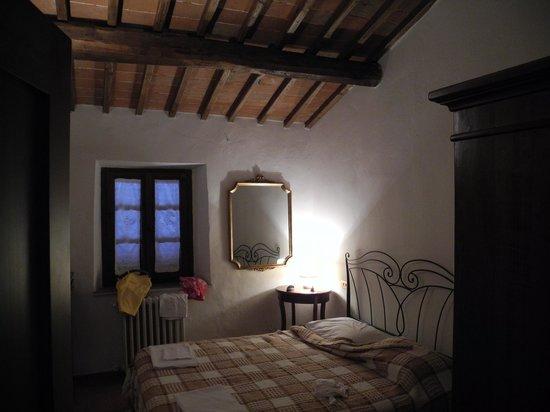 Casanova di Larniano: Una stanza da letto