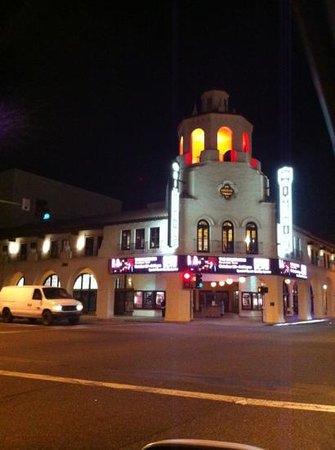 Fox Performing Arts Center Photo