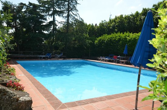 Hotel Colle Etrusco Salivolpi照片