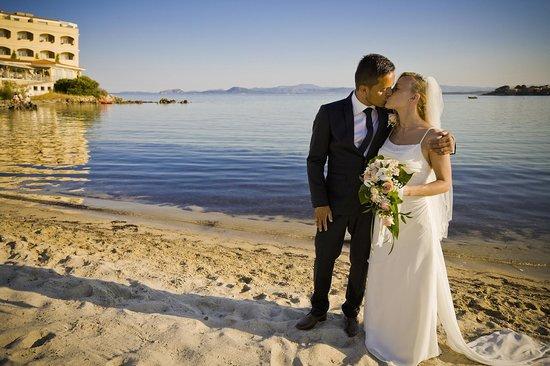 Gabbiano Azzurro Hotels & Suites: wedding
