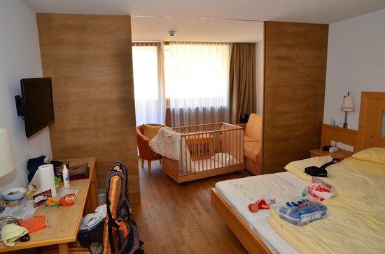 Room Divider Bild Von Alpen Hotel Post Au Tripadvisor