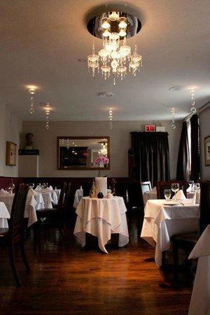 Claudio's Restaurante