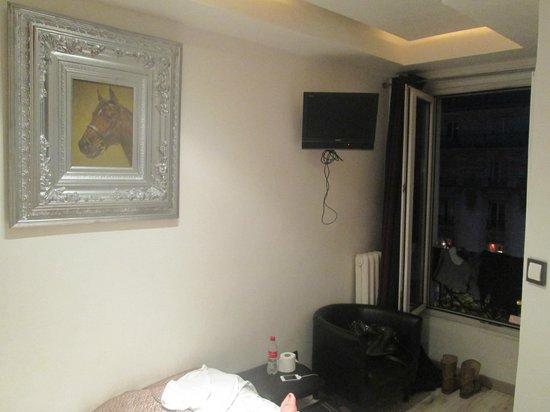 Hotel Camelia Nation: Camera