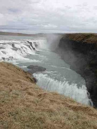 F-Stop Tours: Gulfoss-one of the many beautiful sights of Iceland