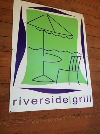 Riverside Grill Picture