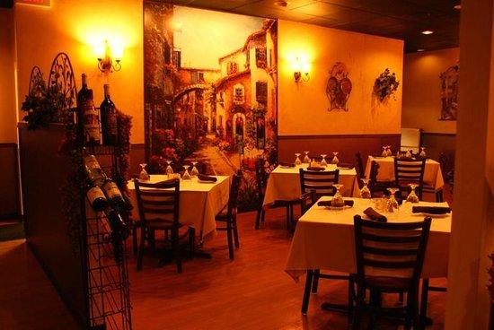 Svagati ristorante