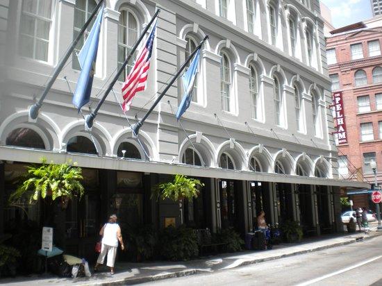 펠햄 호텔 뉴올리언스, 루이지애나 사진