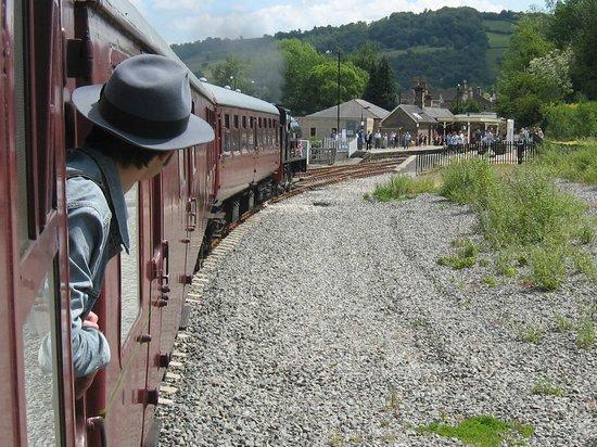 写真Peak Rail枚