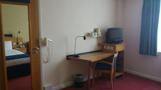 Holiday Inn Express Bradford City Centre: amenities