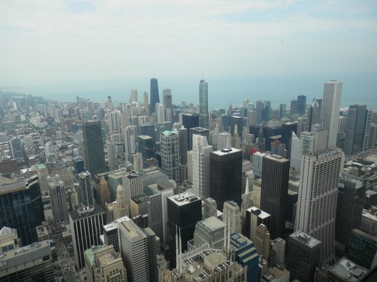 Willis Tower Discount Tickets Skydeck Tennis Warehouse