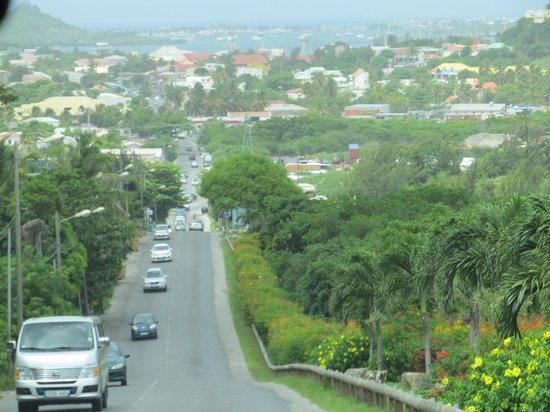 Friendly Island Tours St. Maarten Day Tours: Wonderful Tour