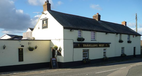 ‪The Travellers Rest Pub‬