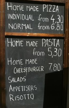 Al Fresco: Quality food at great prices