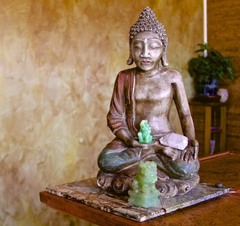 Malama Healing Arts Center: Its a soothing space