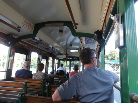 Old town trolley coupon code