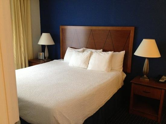 Residence Inn Chantilly Dulles South: room 221