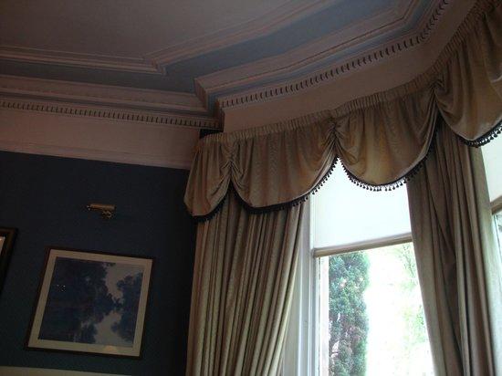 Lovely detail of decor