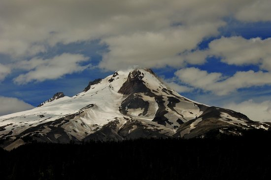 Mount Hood National Forest照片
