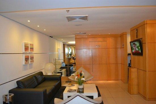 Hotel Astoria Palace: Lobby 2