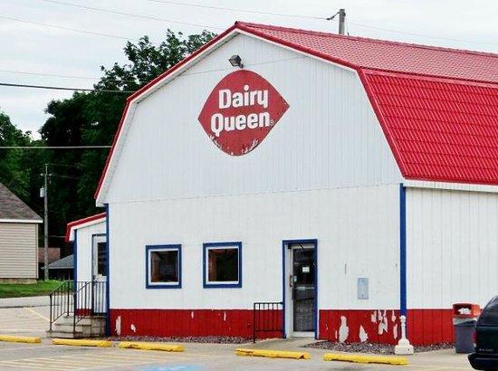 Fast Food In Charles City Iowa