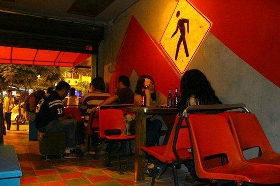 El Grifo Bar