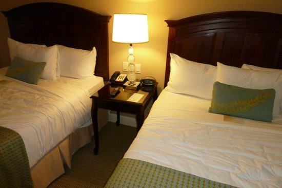 Ayres Hotel & Spa Mission Viejo: room