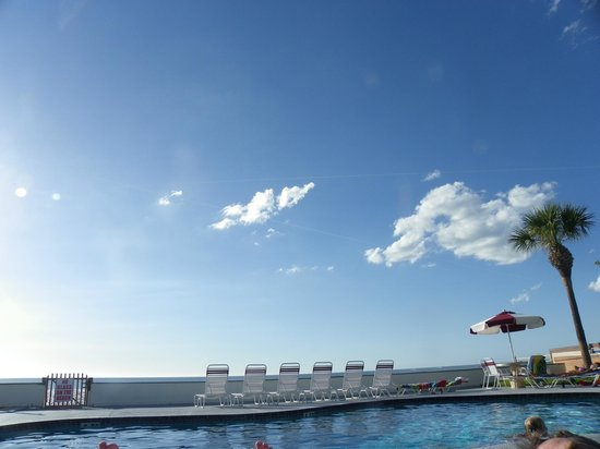 Long Key Beach Resort & Motel: Take me away
