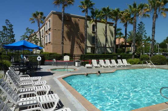 Ayres Hotel And Spa Mission Viejo Reviews