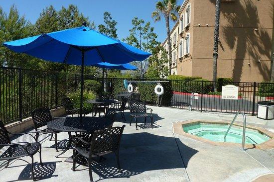 Ayres Hotel Spa Mission Viejo Pool Area