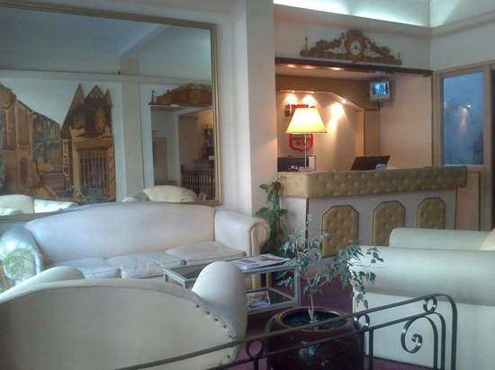 Photo of Hotel Marbella Mar del Plata