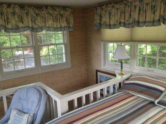 Buckhorn Inn: Level 3- Bedroom