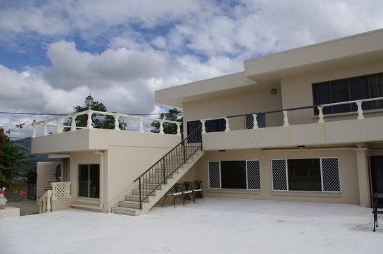A Villa Gail: other apartment