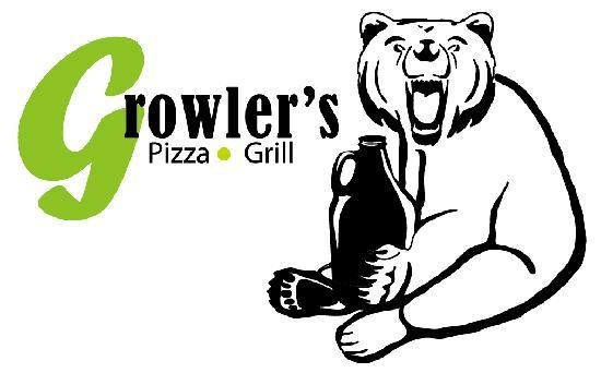 Growler's Pizza Grill : Growler's
