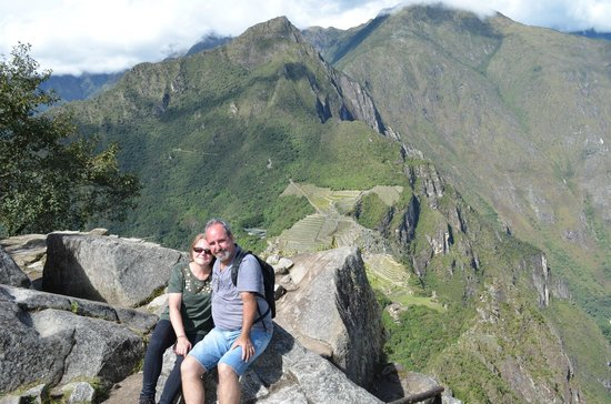 Machu Travel Peru Day Tours: Wayna Picchu-Peru
