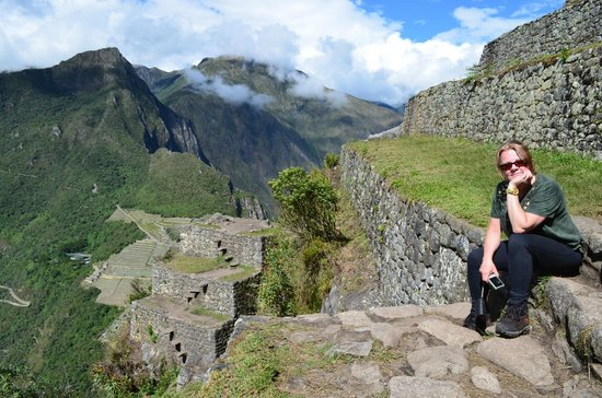 Machu Travel Peru Day Tours: Wayna Picchu -Peru